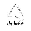 step-brother• e.d