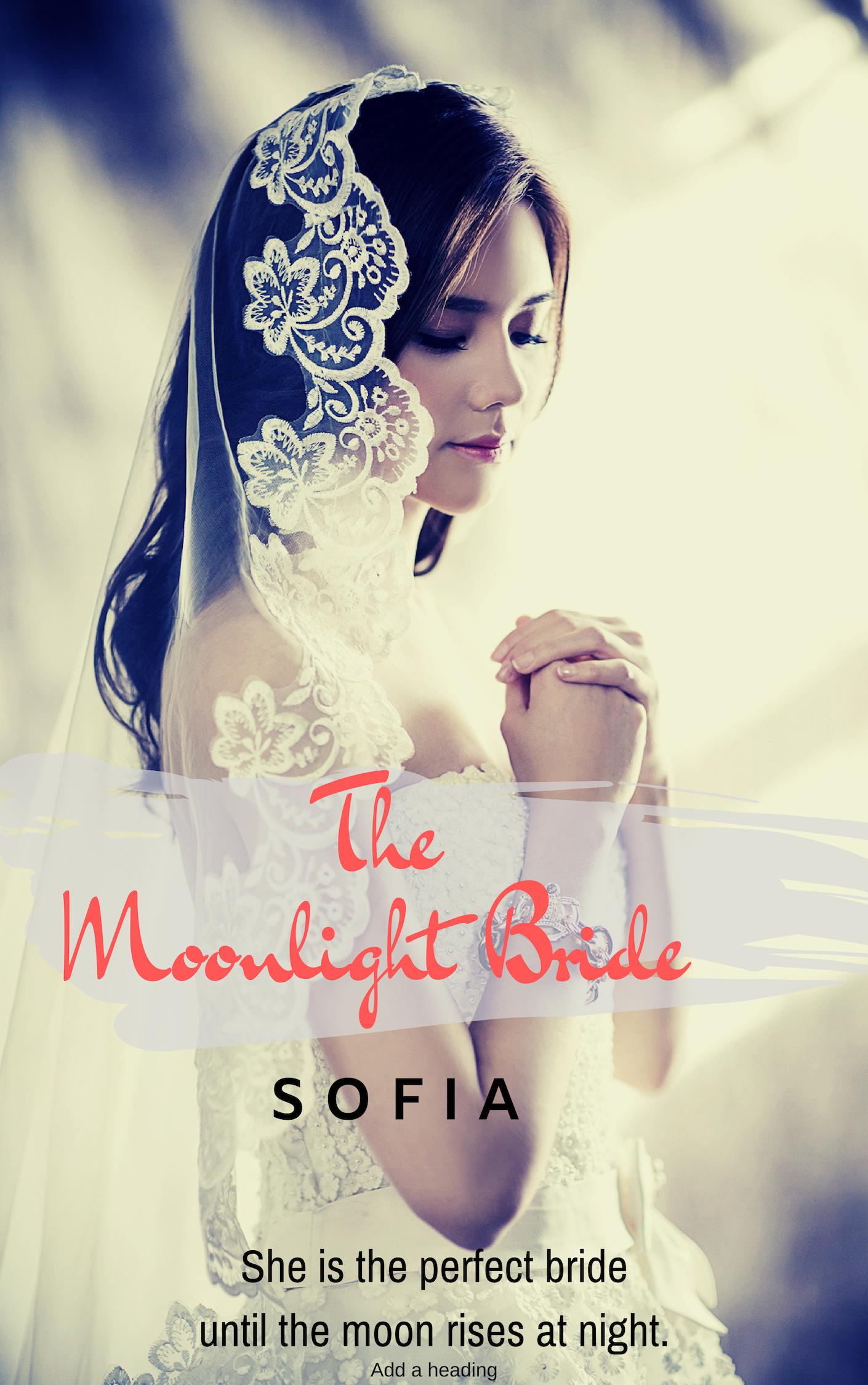 (Filipino) Moonlight Bride