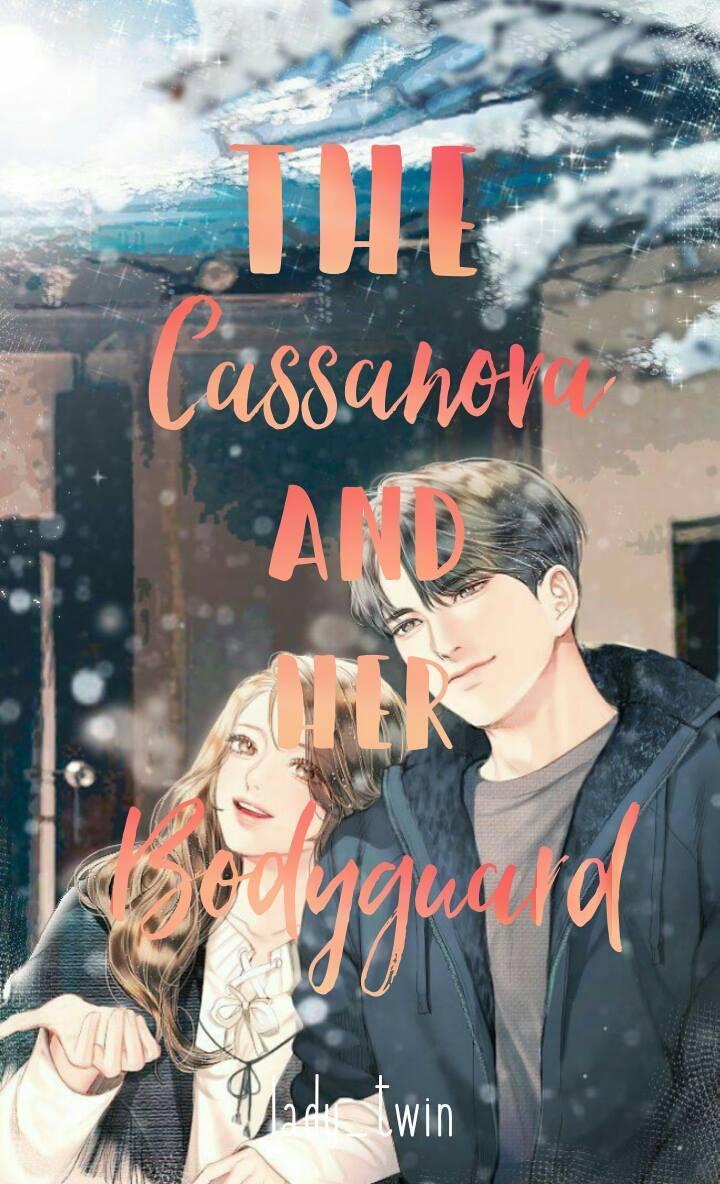 The Casanova And Her bodyguard (TCAHB #1 )
