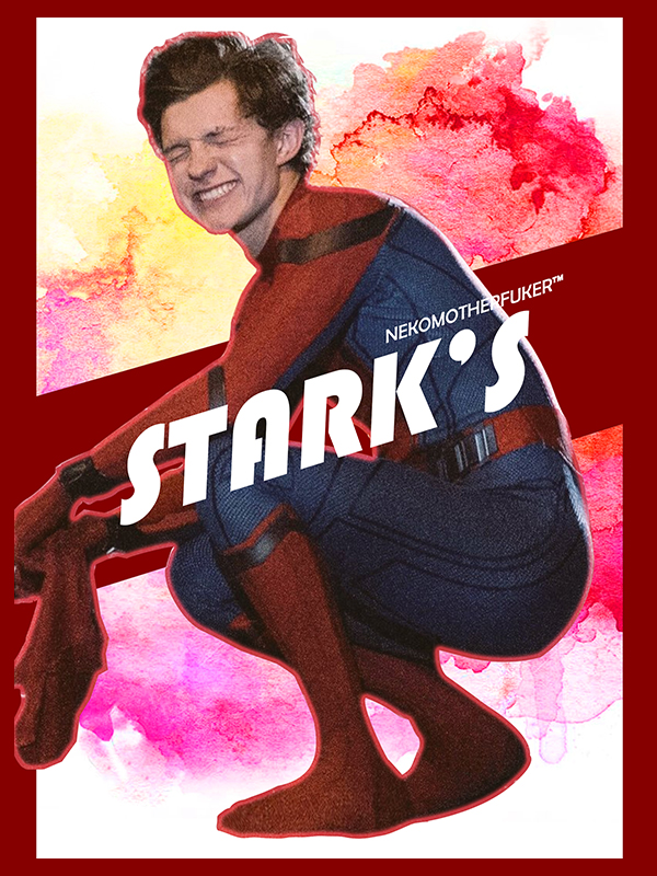 Peter Parker x reader : Stark's by Nekomotherfuker - online books