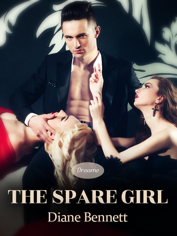 The Spare Girl [M/F/F]