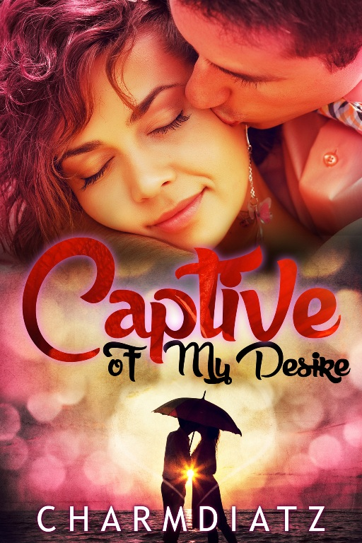 Captive of My Desire (Filipino)