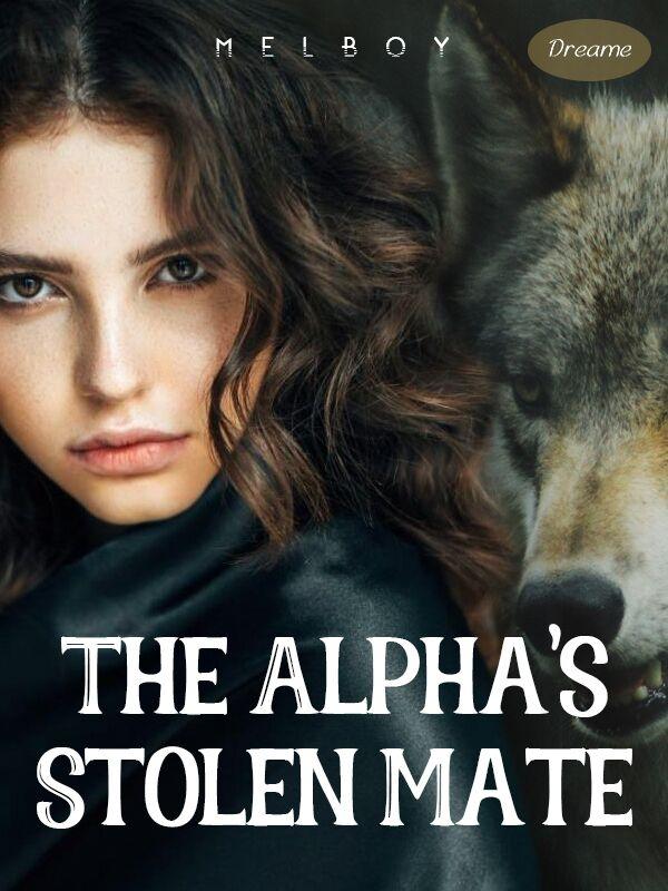 The Alpha's Stolen Mate