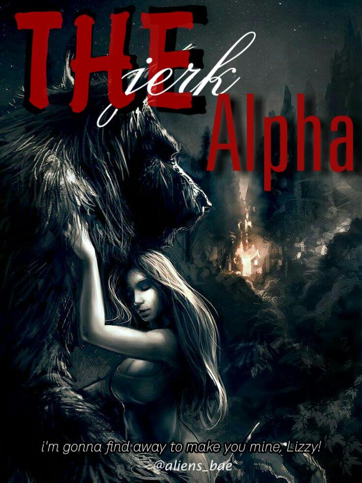The Jerk Alpha (Indonesian Story)