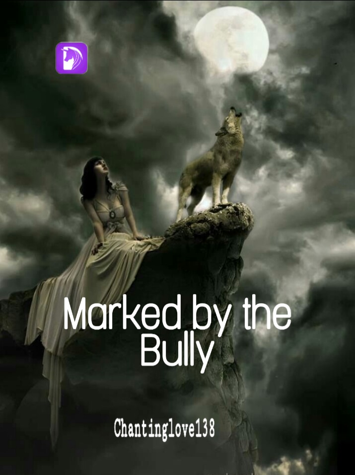Marked by the bully.