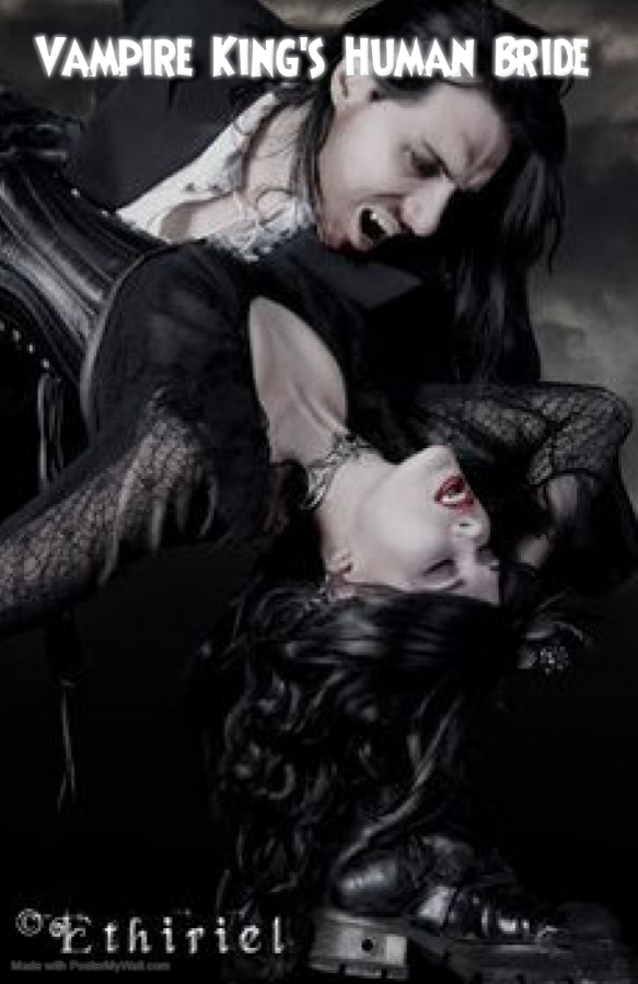 Vampire King's Human Bride