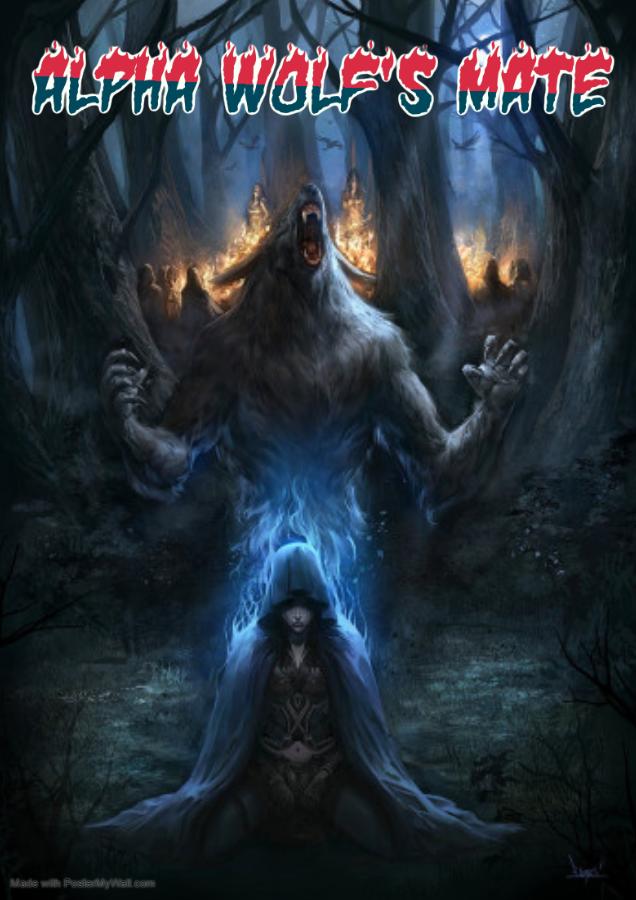 Alpha Wolf's Mate