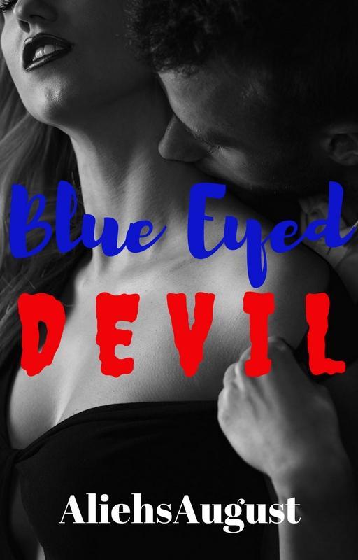 Blue Eyed Devil (18+)