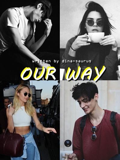 Our Way [Buku - 2]
