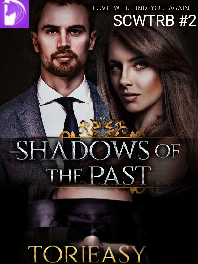 Shadows Of The Past (Sexy Contract #2)