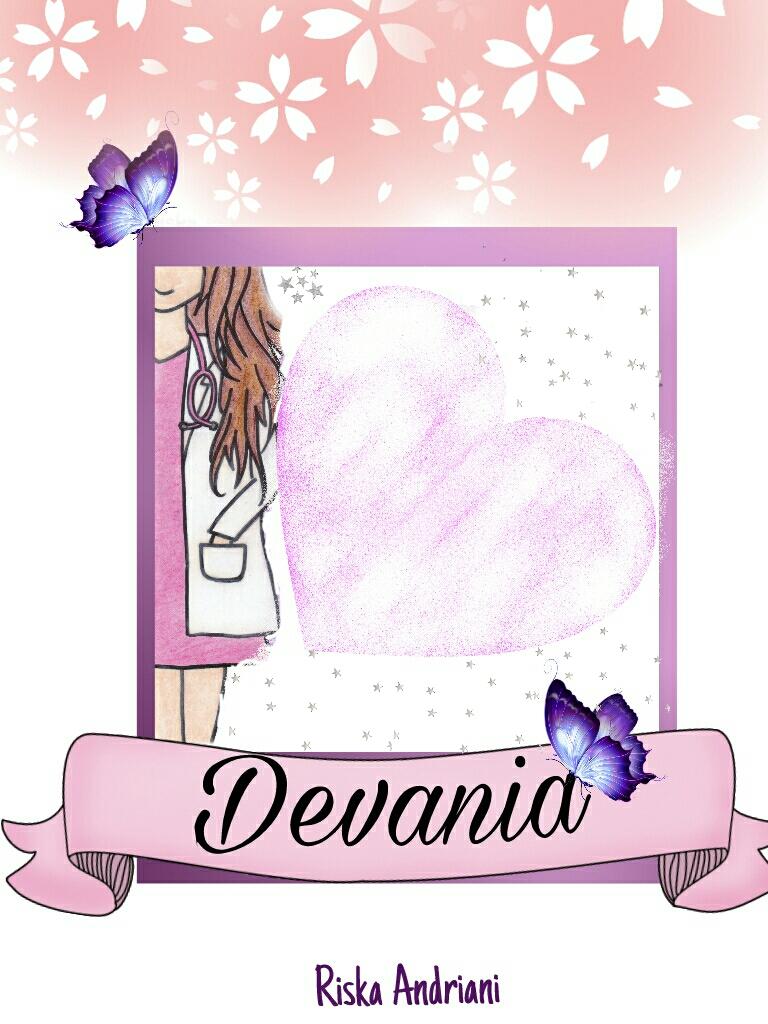Devania (Indonesia)