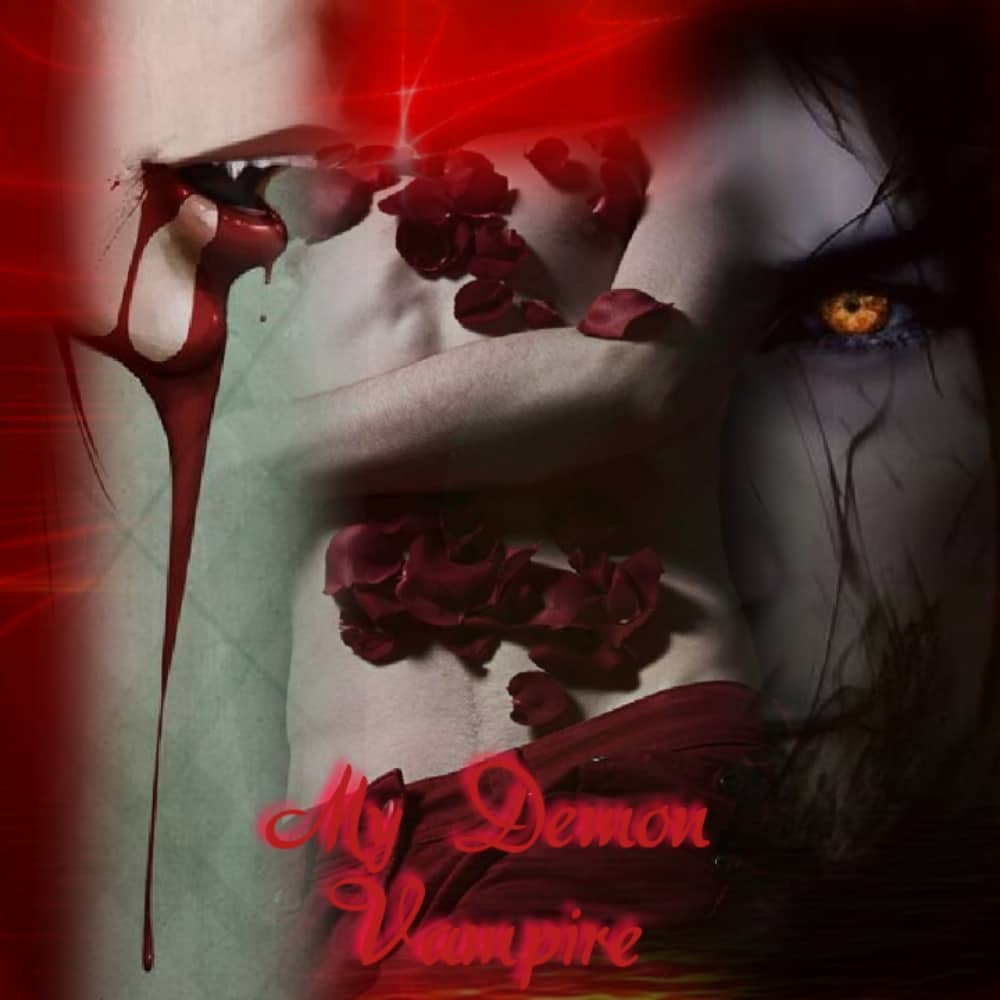 My Demon Vampire