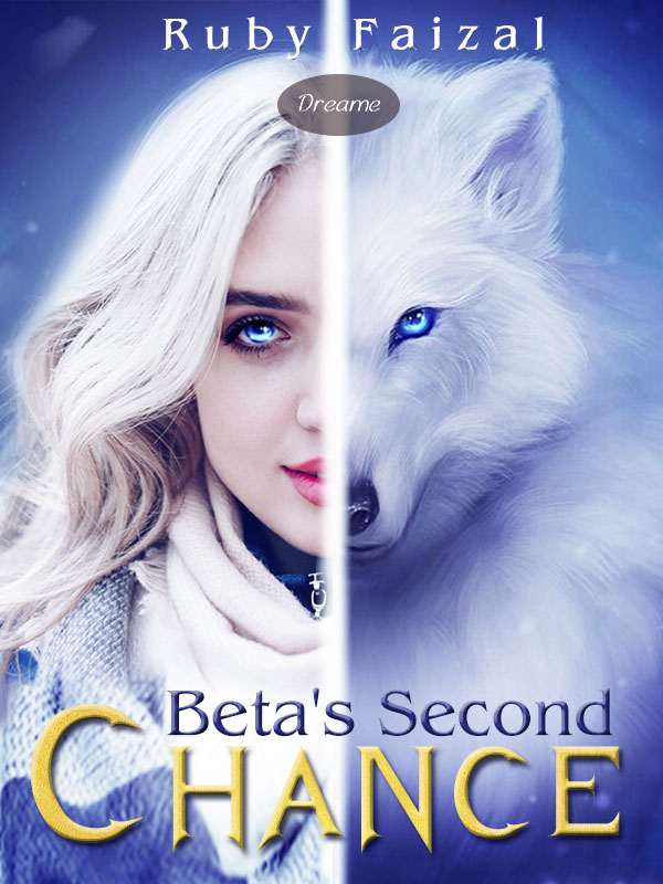 Beta's Second Chance (Book 2 of Mate Series)