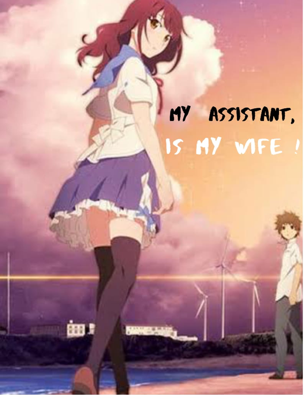 MY ASSISTANT IS MY WIFE (INDONESIA)