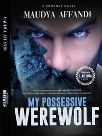 My Possessive Werewolf (Indonesian)