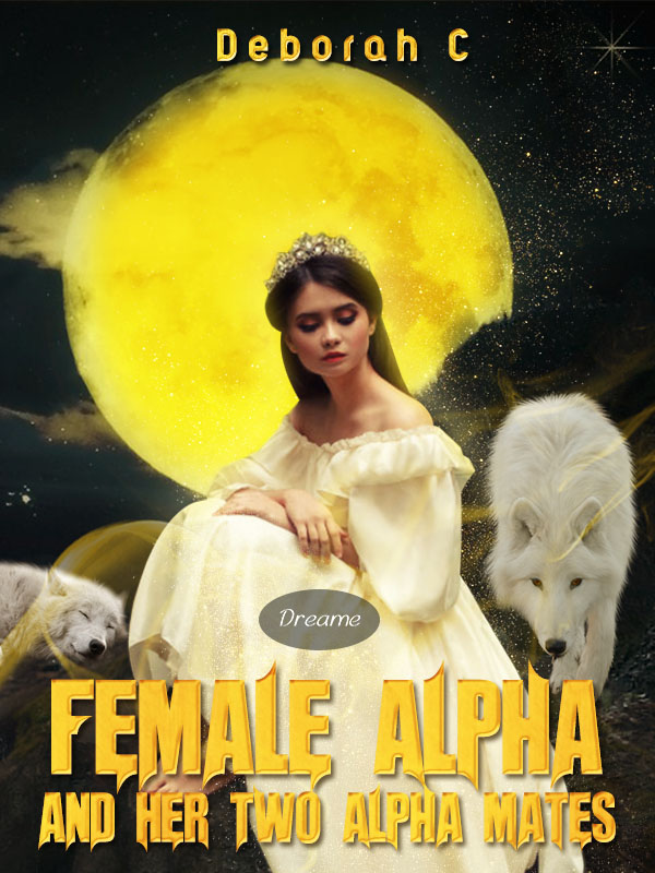 Female Alpha and Her Two Alpha Mates