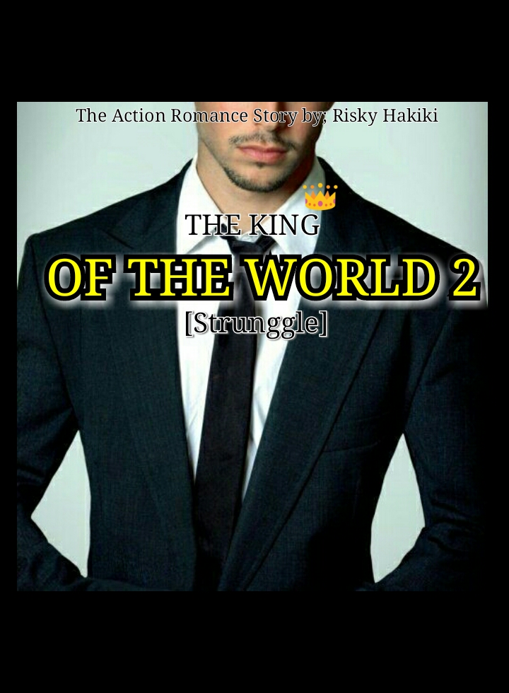 The King Of The World (Struggle# Book 2)