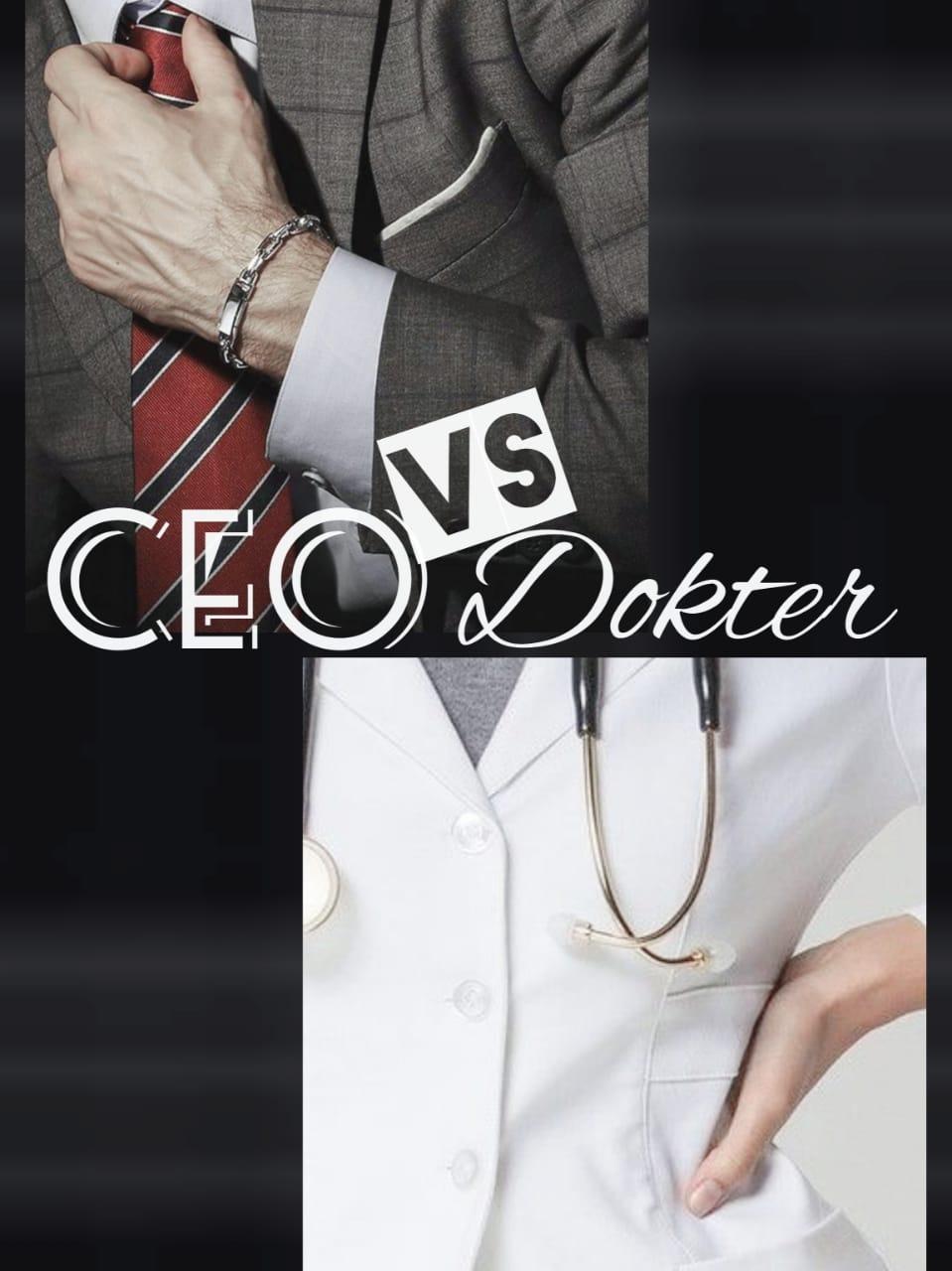 CEO vs Dokter ( Bahasa Indonesia )