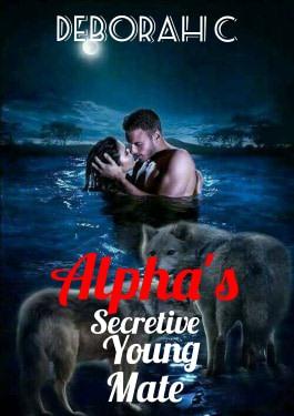 Alpha's Secretive Young Mate