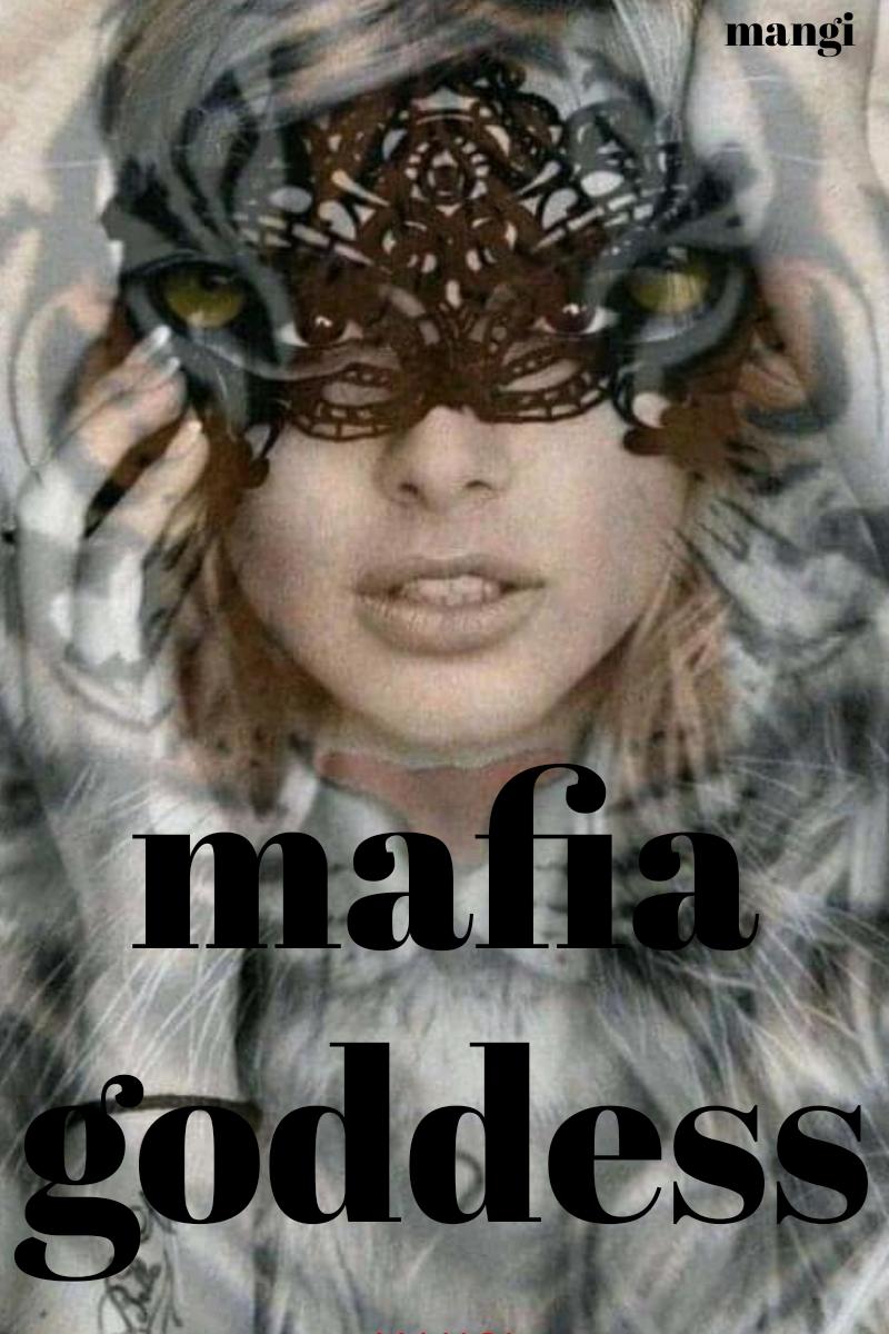 Mafia goddess