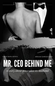 MR. CEO BEHIND ME