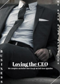 Loving The CEO