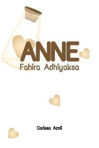 ANNE: Fahira Adhiyaksa