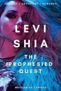 [Eng/Free] Levishia: The Prophesied Quest