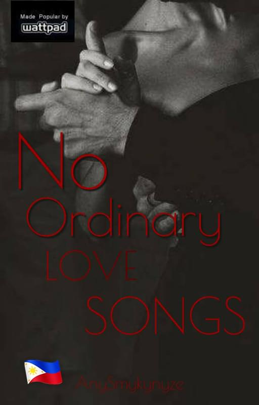 No Ordinary Love Songs