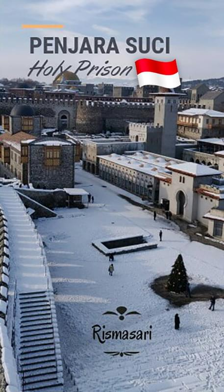 PENJARA SUCI (Holy Prison)