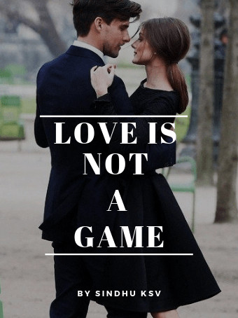 Love is not a Game ✔ (Completed)