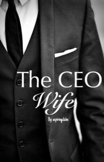 The CEO Wife