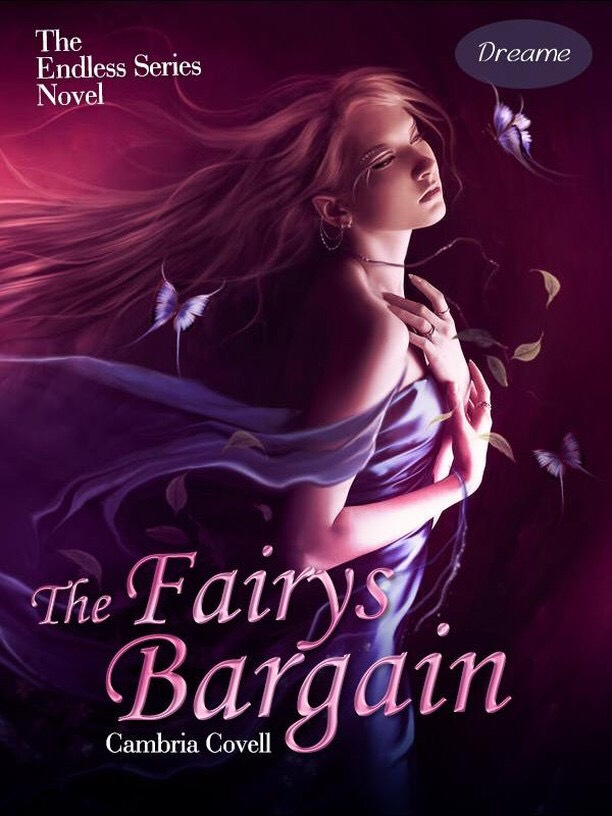 The Endless Series book 1: The Fairys Bargain