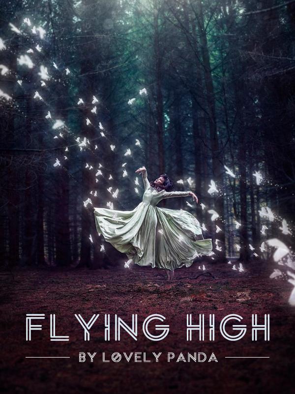 Flying High by Lovely Panda - online books | Dreame