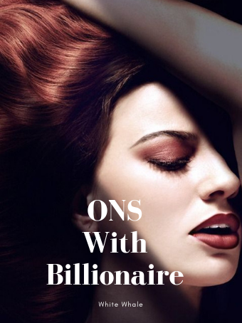 One-night-stand with that billionaire
