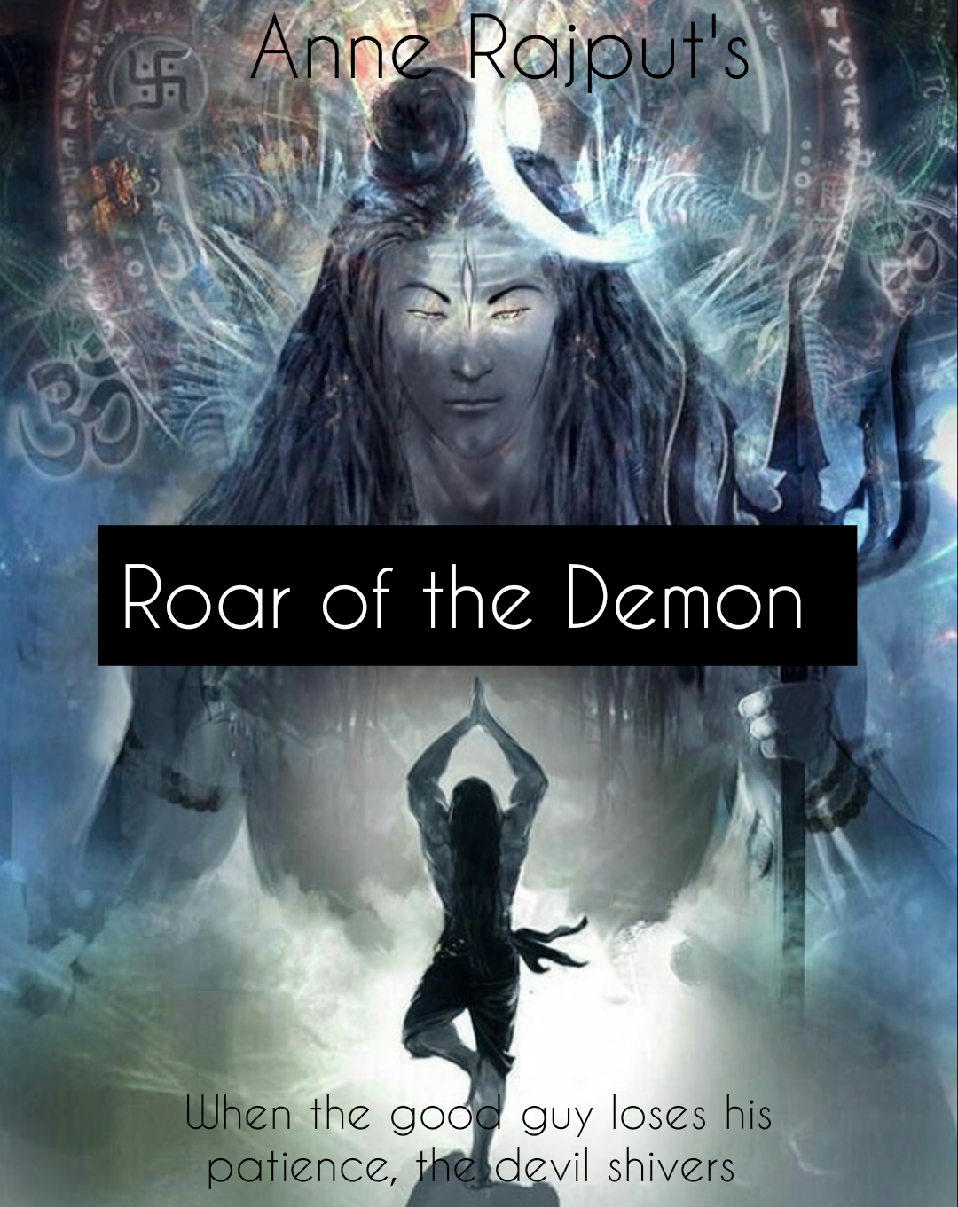 The Roar of the demon