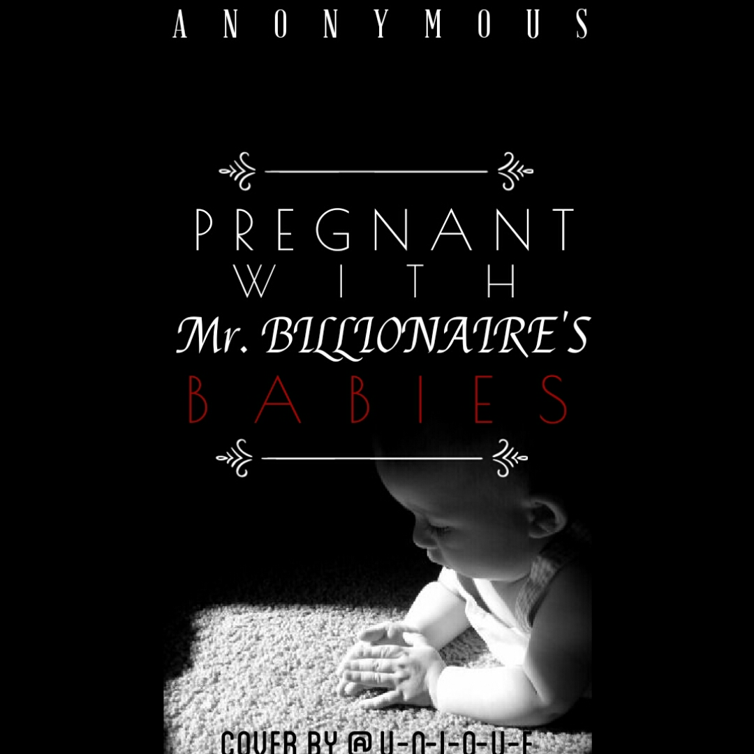 Pregnant with Mr Billionaire's babies