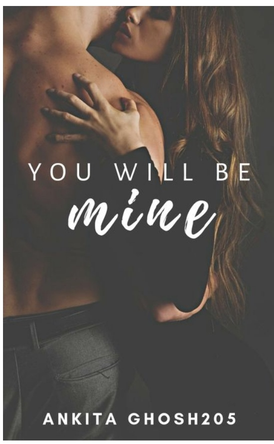 You Will Be Mine (#1 In Mine Series)