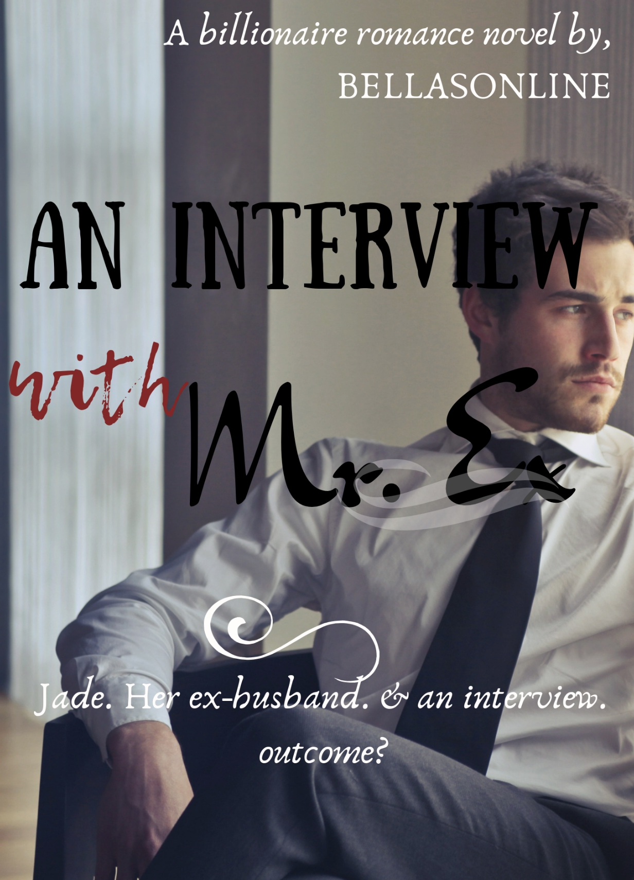 An Interview With Mr. Ex