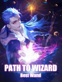 Path to Wizard