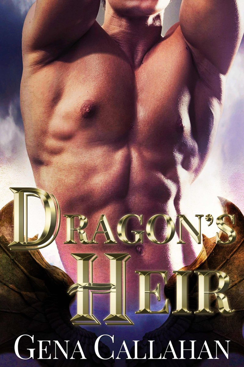 Dragon's Heir