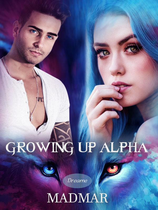 Growing up alpha