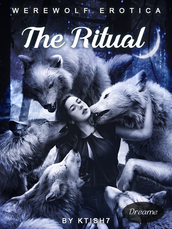 The Ritual (Werewolf Erotica)