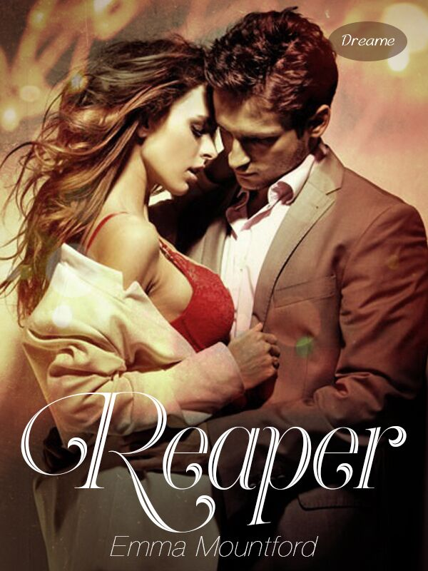 Reaper (Lost Mates book Two)