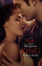 A Night with the Vampire King