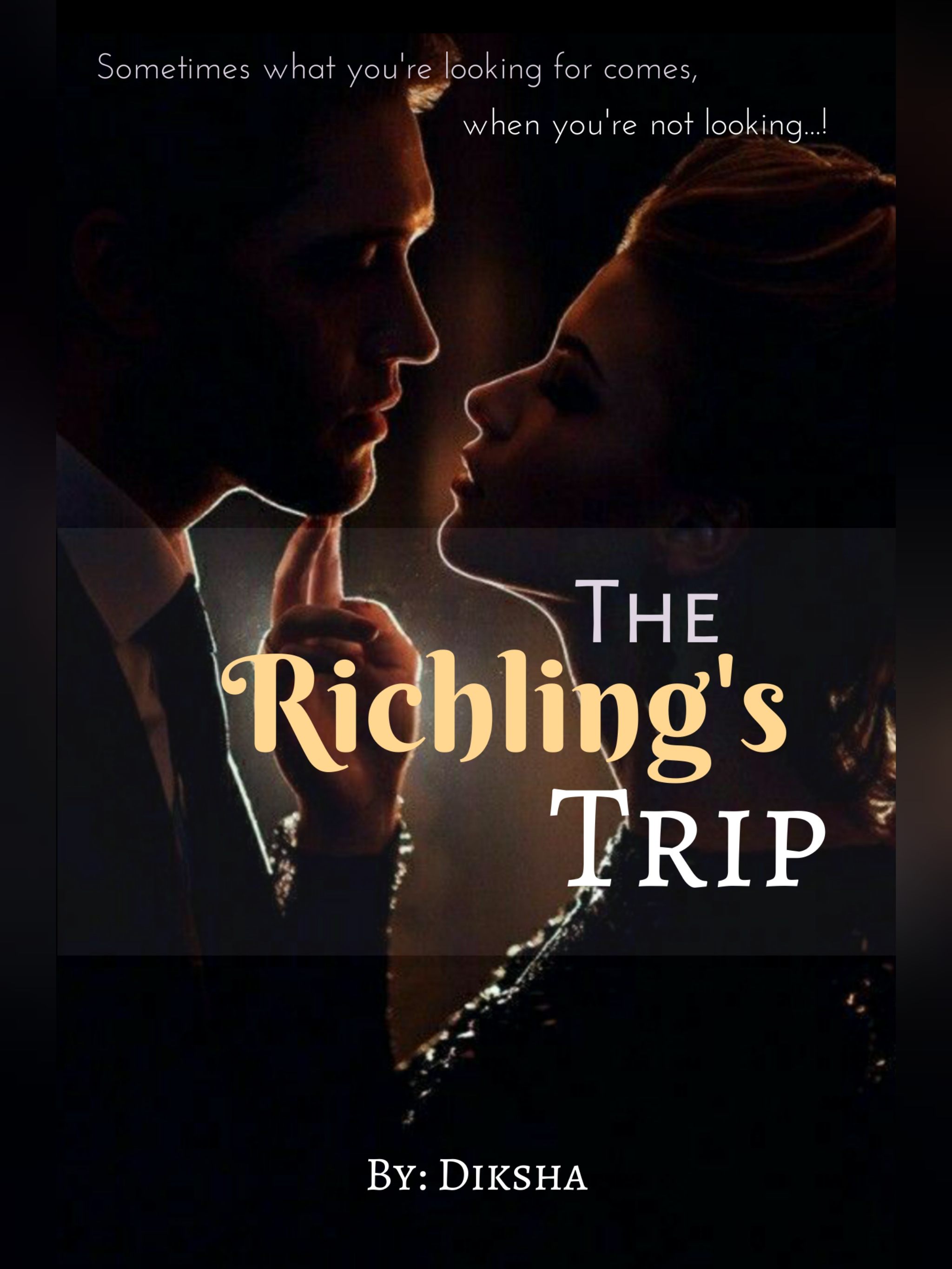 The Richling's Trip-Married To Mr. Rich Jerk 2