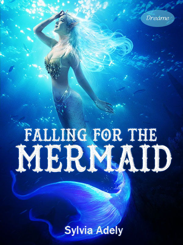 Falling For The Mermaid
