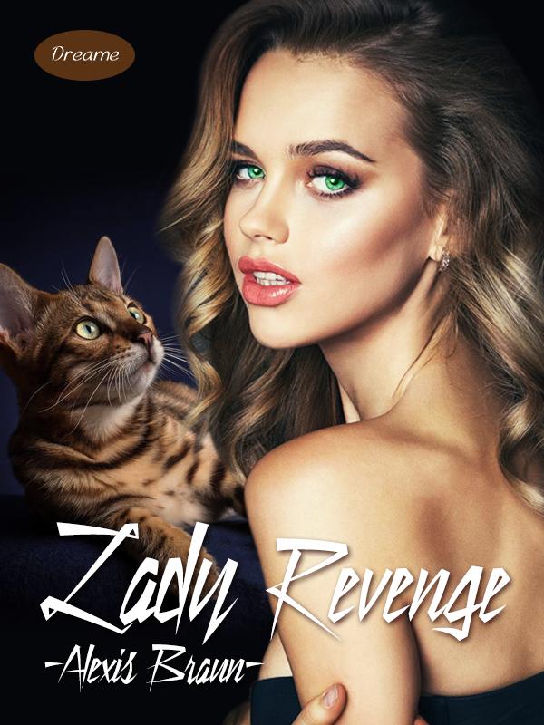 Lady Revenge