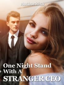 One Night Stand With A Stranger CEO