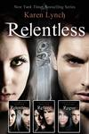 Relentless Trilogy Box Set